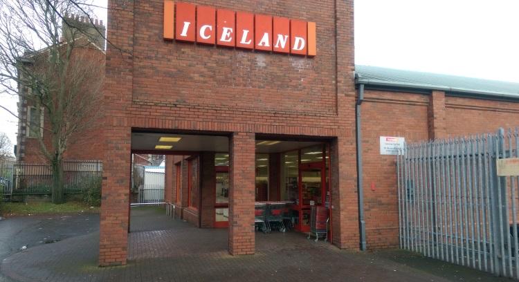IceAnt