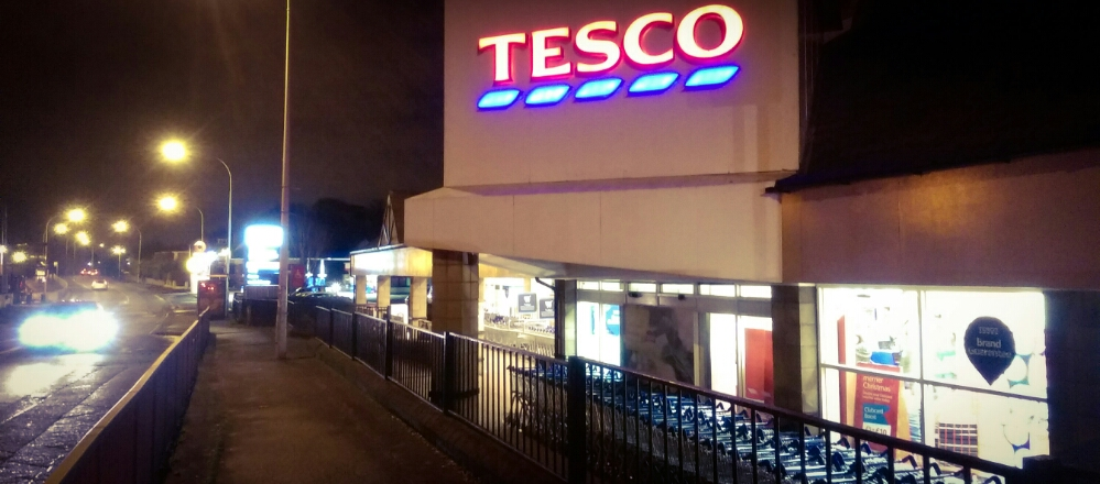 Tesco Dunmurry